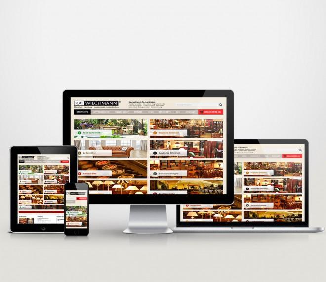 Responsive Web Design rimpel.net
