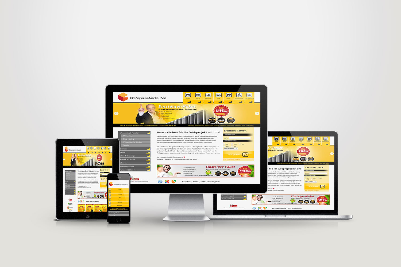 Webspace